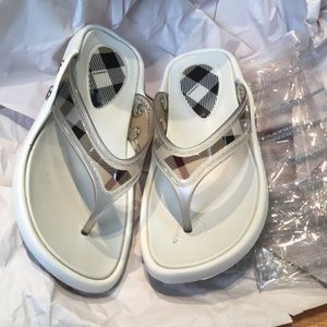 Burberry Shoes - Burberry sandals